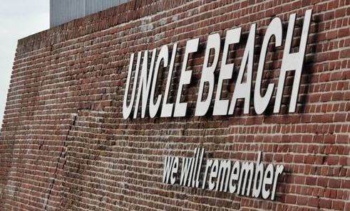 uncle beach